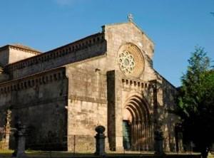 Mosteiro de Paço de Sousa